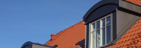 Välkommen till Örebros nya plåtslageri